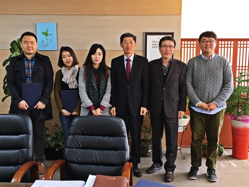 환경산업진흥원성희롱고충심의위원회개최및위원위촉