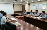 여수산단 기업대상 국가인적자원개발컨소시엄 사업 설명회 개최