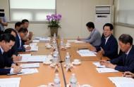 안연순 원장, 동부지역본부 도지사 업무보고회 참석