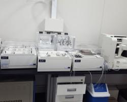 자동수질분석기 (CN/Phenol Analyzer)