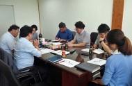 고흥 EIP 과제수행을 위한 참여기관 워크샵 개최
