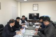 근로자 참여 및 협력 증진을 위한 2018년도 노사협의회 개최