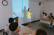 `18년 고객친절, 리더십 교육 개최